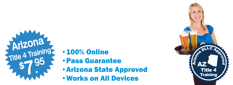 Liquorexam 795 Arizona Title 4 Basic On Saleoff Sale Training